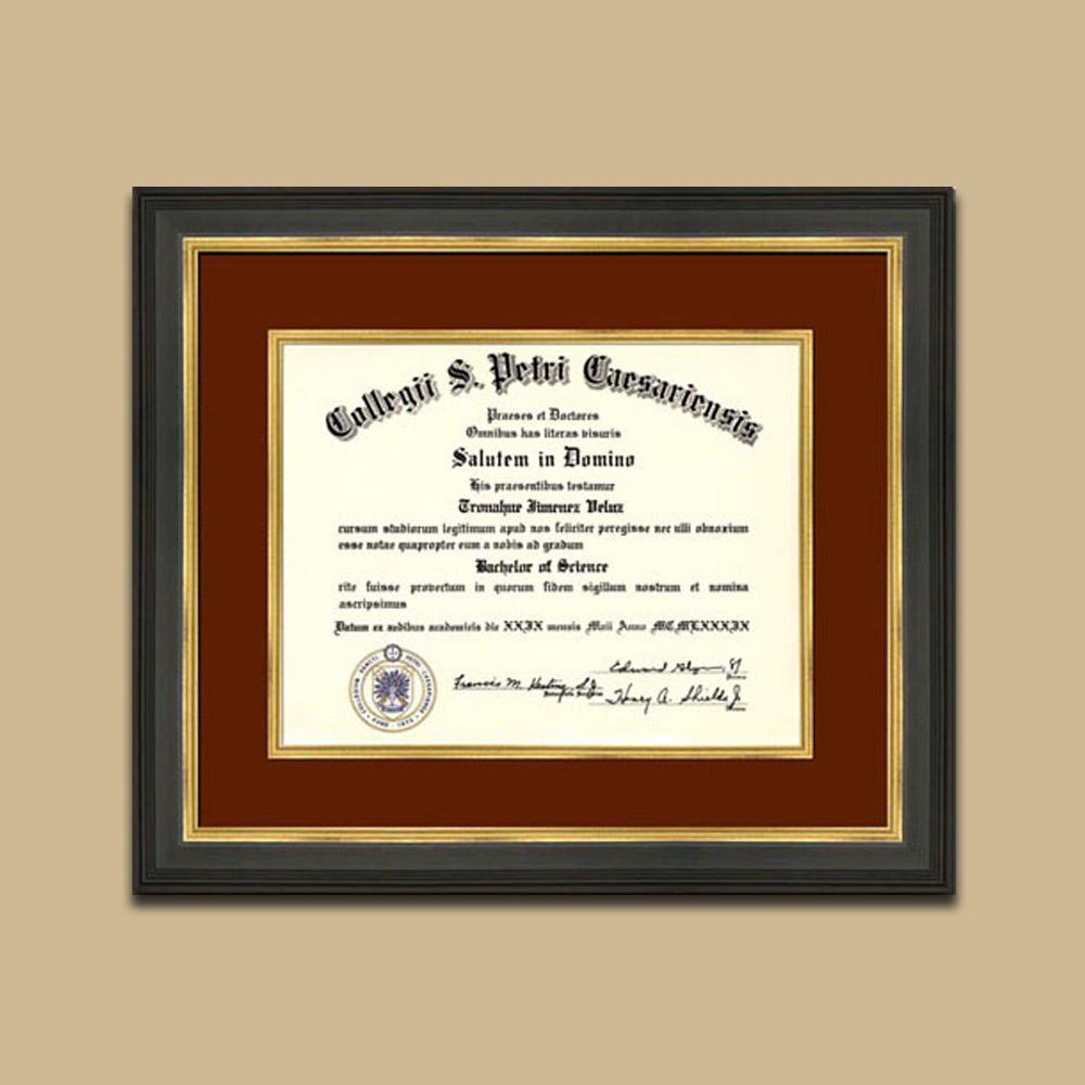Diploma Frames Framing Achievement - oukas.info