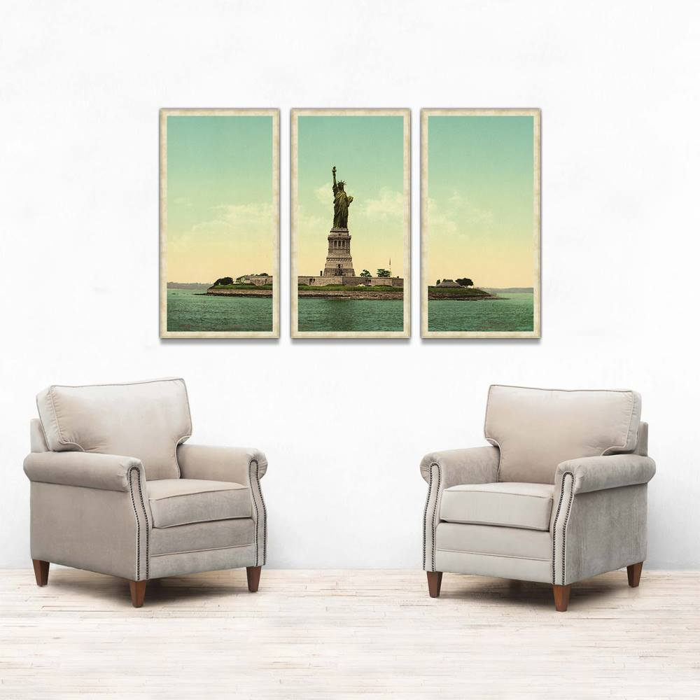 Canvas Stretching - ArtHaus Custom Picture Framing