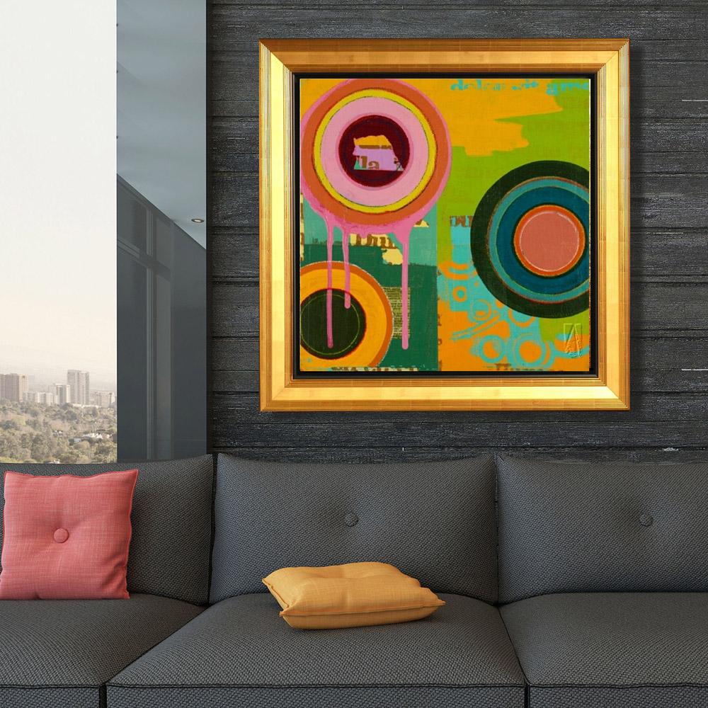 The Power of Custom Framing by Larson Juhl - ArtHaus Custom Picture ...