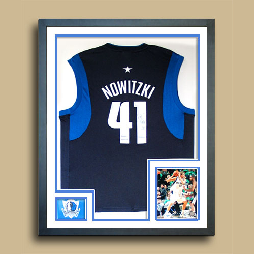 Framed Jerseys From Sports Themed Teen Bedrooms To: ArtHaus Custom Picture Framing