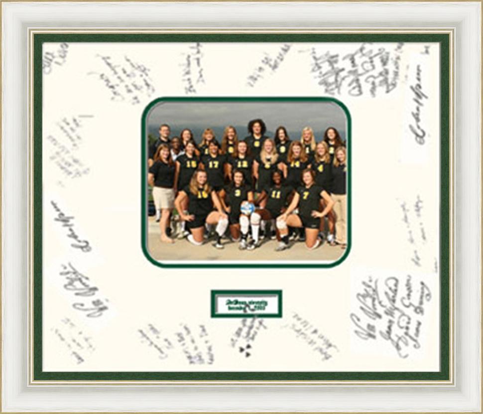 Signature Mats - ArtHaus Custom Picture Framing