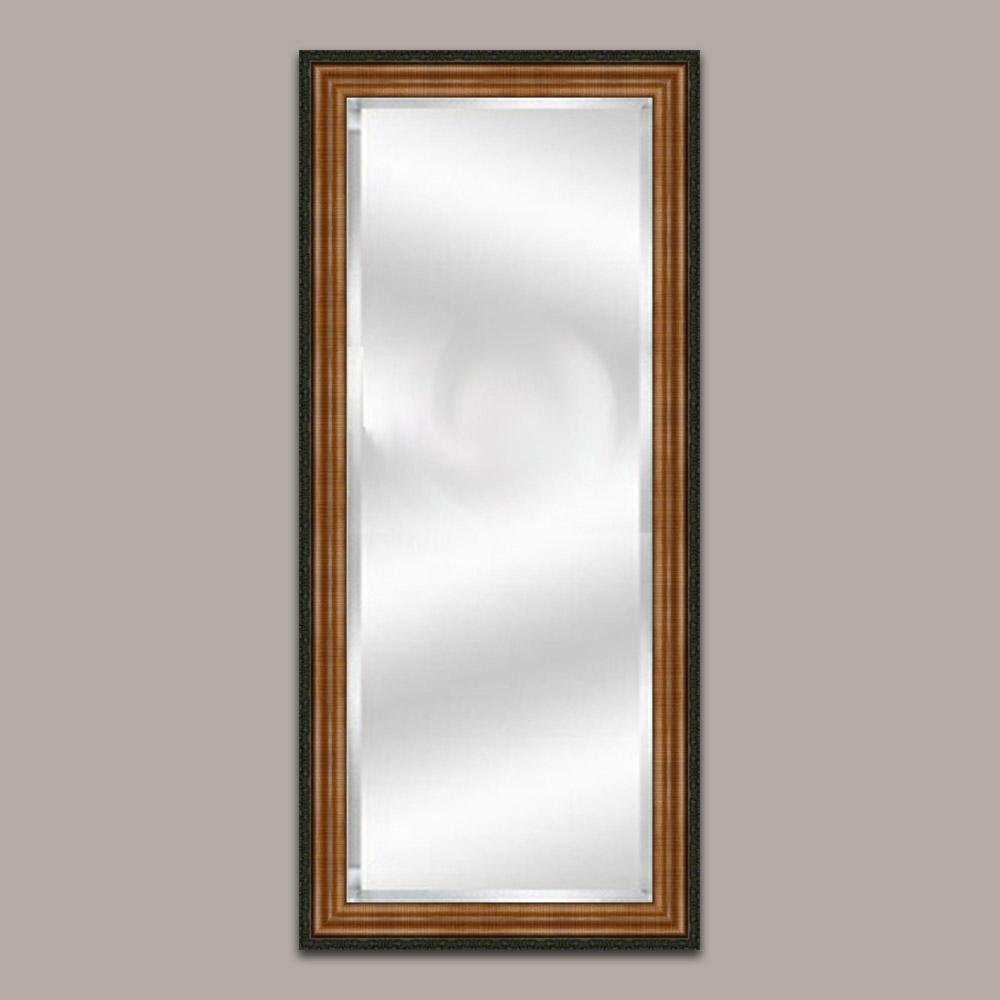 Custom mirror frames arthaus custom picture framing for Custom framed mirrors